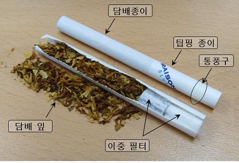 담배 ㅅ송