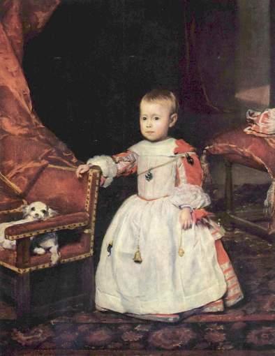 펠리페 프로스페로 왕자
